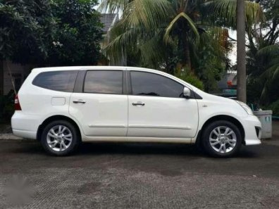 Nissan Grand Livina XV 1.5 2013-1