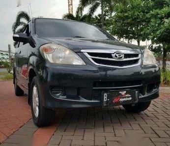 Daihatsu Xenia 2010-1