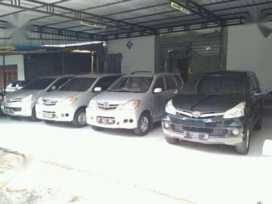 Daihatsu Xenia Li  All New Tahun 2011-1