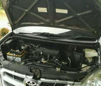 Toyota Avanza G 2009 MPV-1