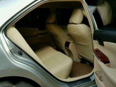 Toyota Camry G 2013 -1
