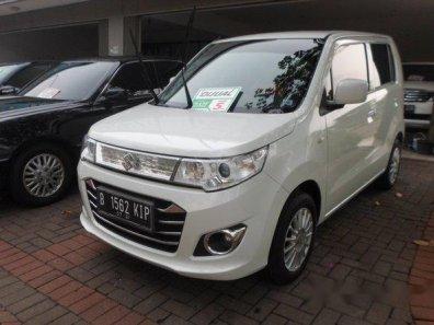 Suzuki Karimun Wagon R Gs 2016-1