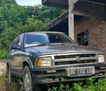 opel blazer dohc mt tahun 1996 manual 1569400 rh otomurah com Harga Bekas Mobil Opel Blazer Montera Kelemahan Opel Blazer