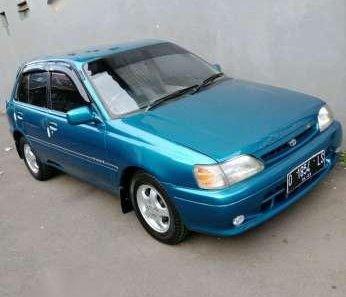 Harga Mobil Bekas Toyota Starlet Dijual Toyota Starlet 1991 Harga