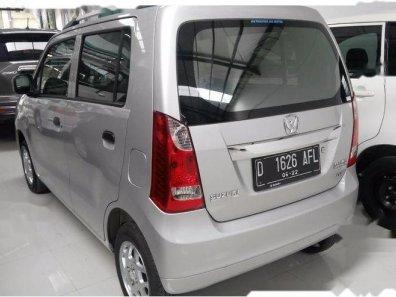 Jual mobil Suzuki Karimun Wagon R Wagon R 2017 Hatchback-1