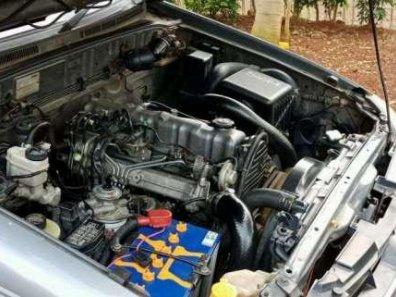 Mazda BT-50 2010-1