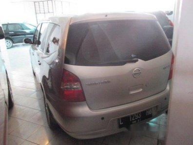 Nissan Grand Livina 1.5Xv M/T 2011-1