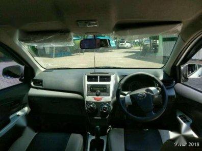 Daihatsu Xenia D MT Tahun 2010 Manual-1