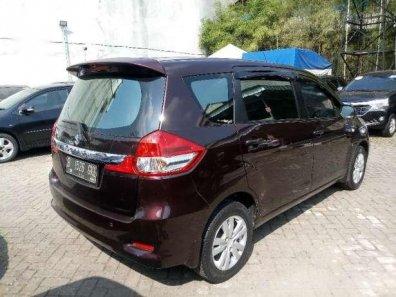 Suzuki Ertiga GL Matic 2015 -1