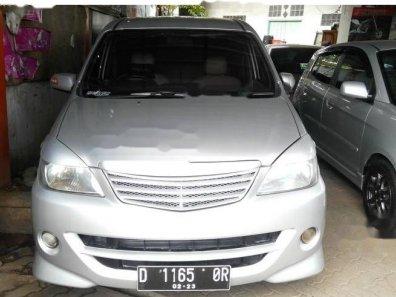 Dijual mobil Daihatsu Xenia Xi 2007 MPV-1