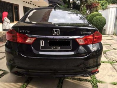 Honda City MT Tahun 2014 Manual-1