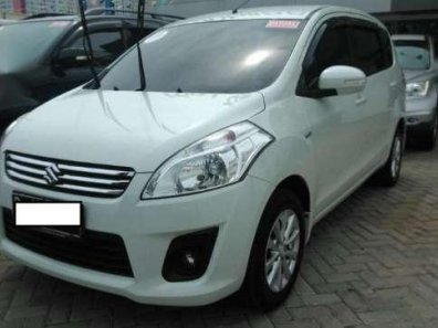 Suzuki Ertiga GL Matic 2014-1