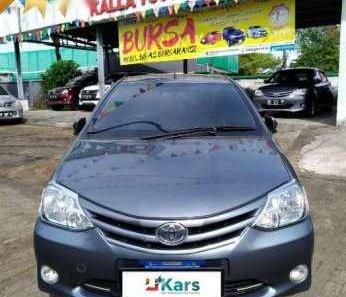 Toyota Valco Etios 1.2 E Manual 2014 -1