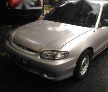 Jual Hyundai Accent 2006 -1