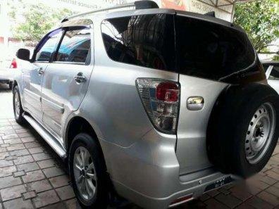 Daihatsu Terios TX 2011 -1