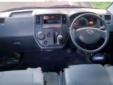 Daihatsu Gran Max D 2016 Minivan-1