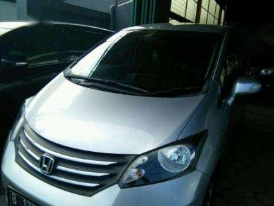 Honda  FREED PSD1.5 Matic 2012-1