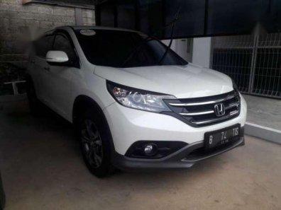 Flash Sale Honda CRV 2.4 AT 2014-1