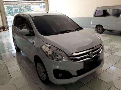 Suzuki Ertiga GL 2017  Manual Putih-1