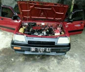 Suzuki Forsa MT Tahun 1989 Manual-1