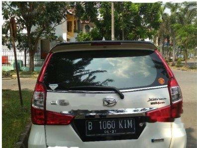 Dijual mobil Daihatsu Xenia R 2016 MPV-1