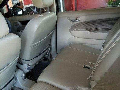 Dijual mobil Suzuki Ertiga Dreza 2017 MPV-1