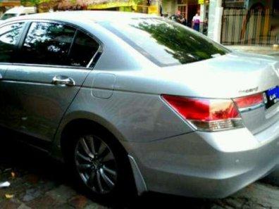 Honda Accord VTi-L tahun 2012-1