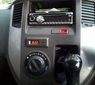 Daihatsu Luxio M 2011-1