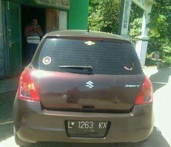 Dijual Mobil Suzuki Swift ST Hatchback Tahun 2008-1