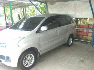 Daihatsu Xenia R 2012 MPV-1