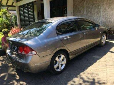 Honda Civic FD1 1.8 2008-1