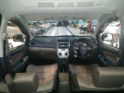 Toyota Avanza G 2016 MPV-1
