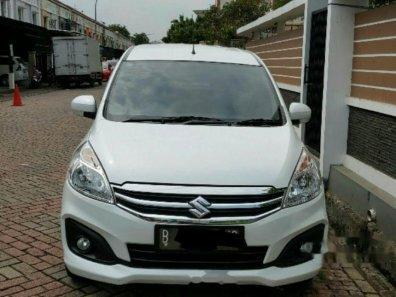 Dijual mobil Suzuki Ertiga GL 2016 MPV-1