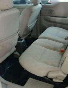 Toyota Avanza G 2008 MPV-1