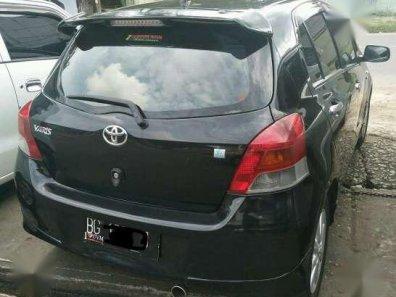 Toyota Yaris E AT Tahun 2010 Automatic-1
