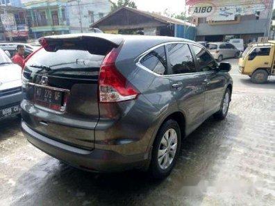 Honda CR-V 2013-1