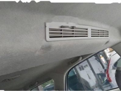 Dijual mobil Daihatsu Terios TX 2011 SUV-1