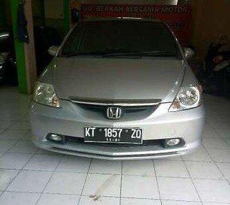 Honda City i-DSI 2003-1