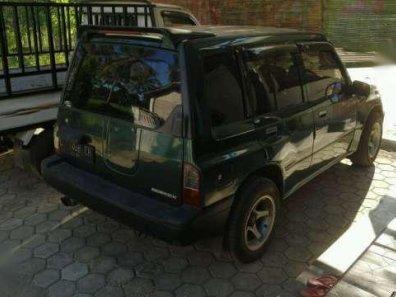 Suzuki Escudo JLX MT Tahun 1996 Manual-1