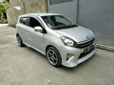 Toyota Agya G TRD MT 2014-1