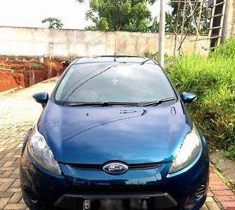 Ford Fiesta Trend Tahun 2012-1