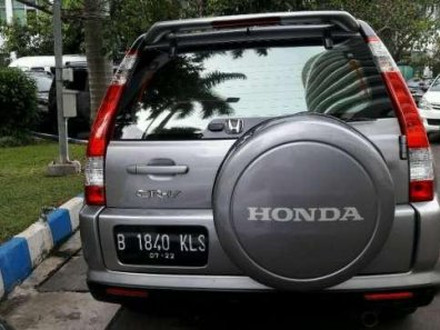 Honda CR-V 2.0 AT Tahun 2005-1