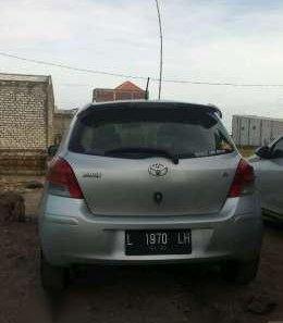 Toyota Yaris J M/T Tahun 2012-1