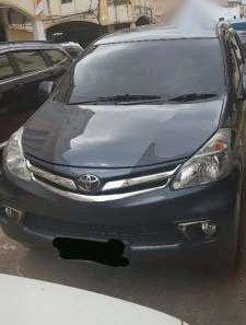 Toyota Avanza G AT Tahun 2013 Automatic-1