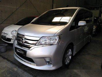 Nissan Serena Highway Star 2013-1