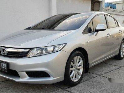 Honda Civic 1.8 i-VTEC A/T 2012-1