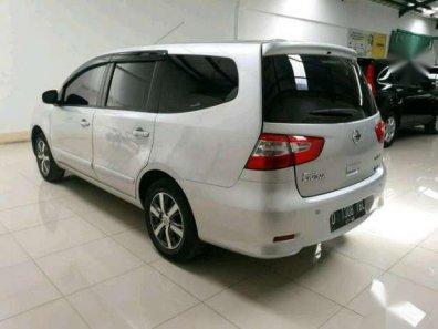 Nissan Grand Livina XV 2017 -1