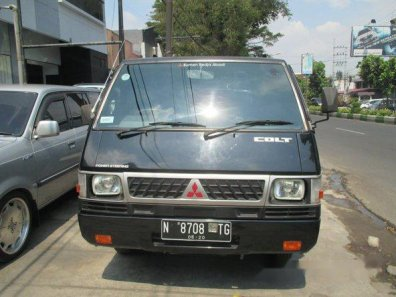 Mitsubishi L300 2.5 Pick Up Tahun 2015-1