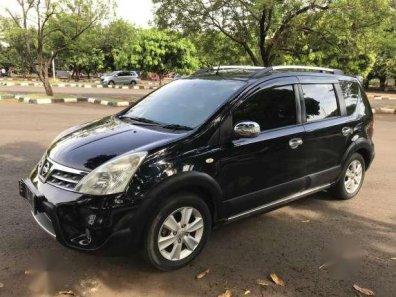 Nissan Livina X-Gear AT Tahun 2011 Automatic-1