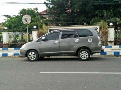 Toyota Kijang Innova E 2008-1